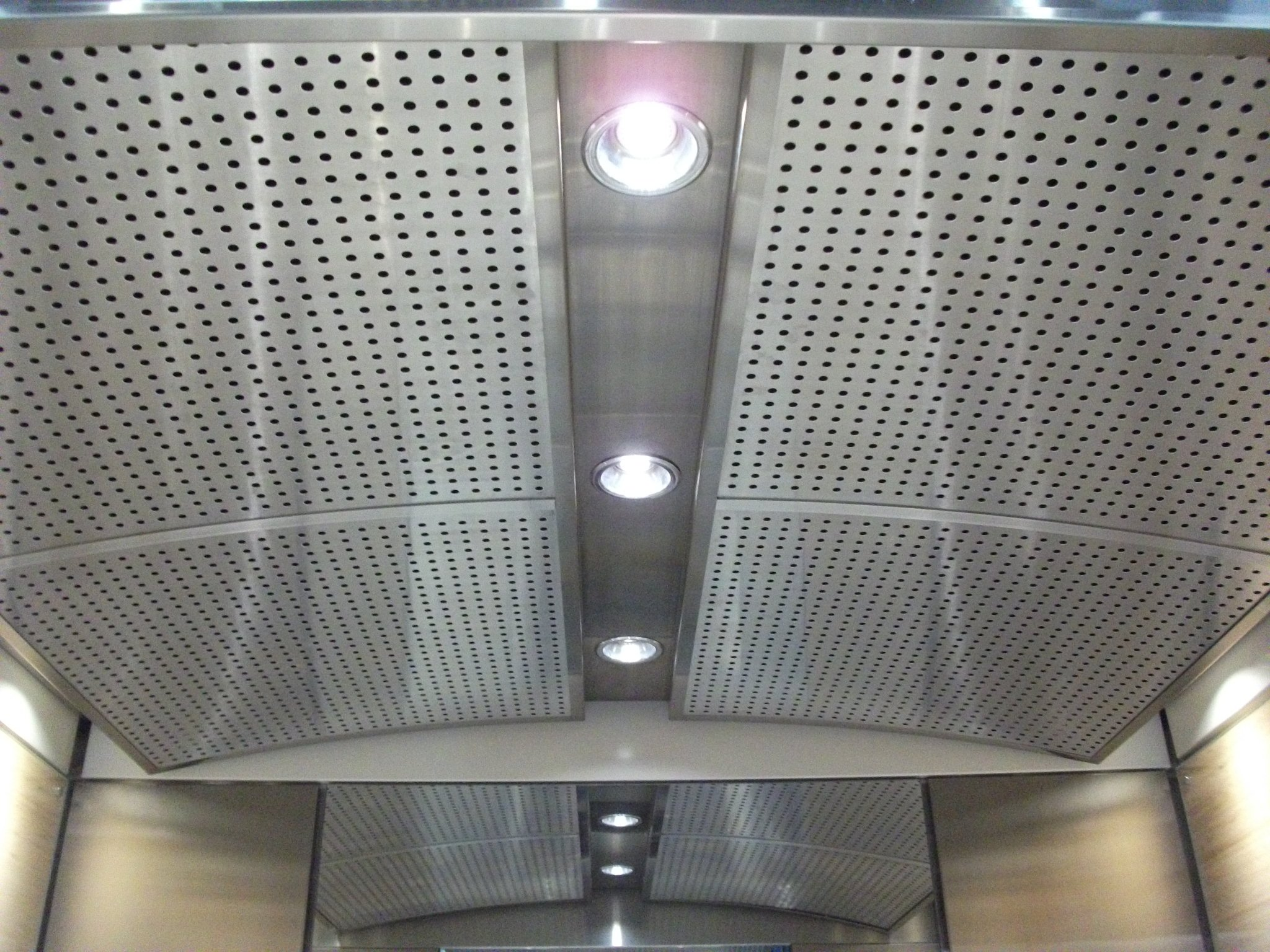 Brighten Your Elevator With Our Modern Fixtures